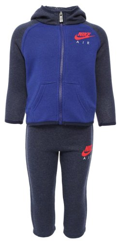 Костюм NIKE HBR BF TRACK SUIT-AIR INF