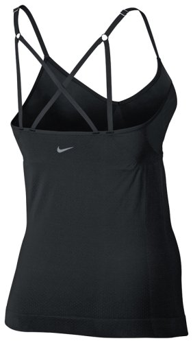 Майка NIKE ZONED SCULPT STRAPPY TANK