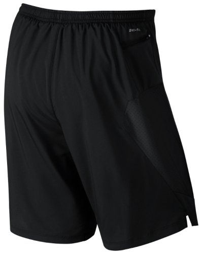 Шорты NIKE 9 PURSUIT 2-IN-1 SHORT