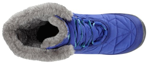 Полусапоги Columbia Youth Minx Mid II Waterproof Boots