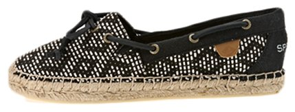 Кеды Sperry KATAMA PRINTS