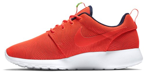 Кроссовки NIKE WMNS ROSHE ONE MOIRE