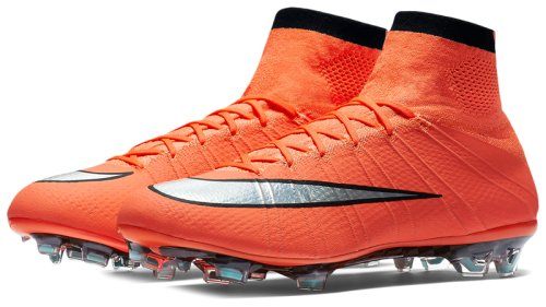 Бутсы NIKE MERCURIAL SUPERFLY FG