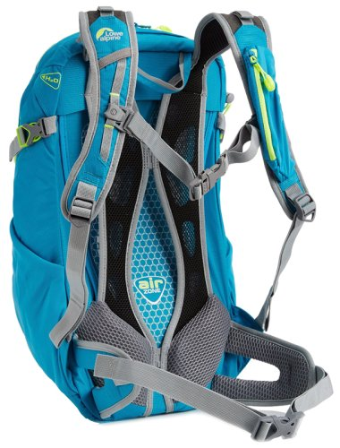 Рюкзак LOWE ALPINE AirZone Z ND 18 Bluebird/Acid