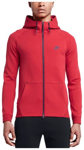 Толстовка NIKE TECH FLEECE AW77
