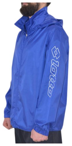 Ветровка Lotto JACKET WN ZENITH