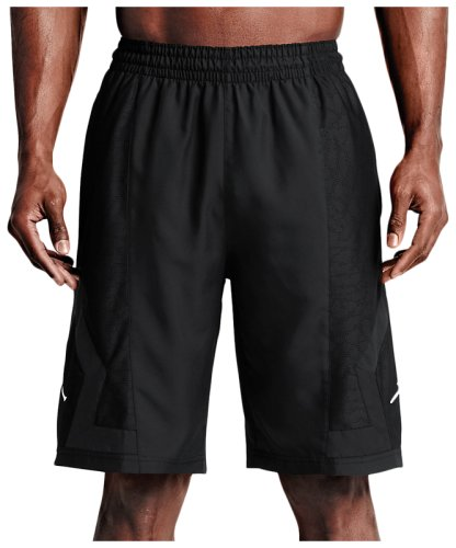 Шорты NIKE FLIGHT DIAMOND RISE SHORT