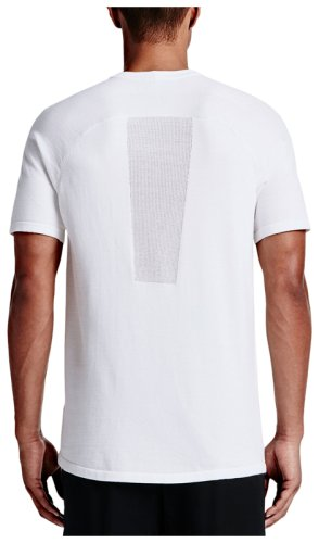 Футболка NIKE TECH KNIT POCKET TEE