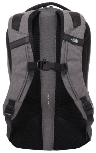 Рюкзак городской The North Face VAULT TNF BLACK/FIERY