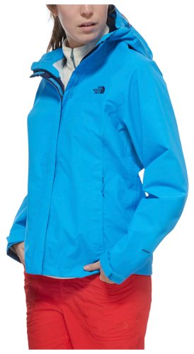 Куртка The North Face W VENTURE JACKET CLEAR LAKE B