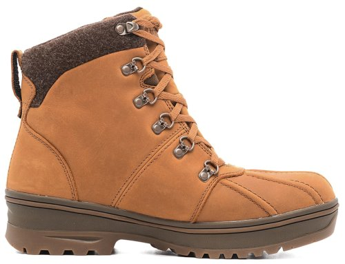 Ботинки The North Face M BALLARD DUCK BOOT