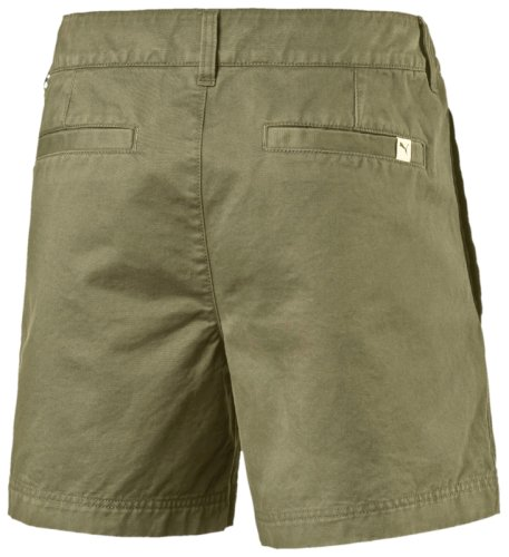 Шорты PUMA STYLE Walkshorts washed M