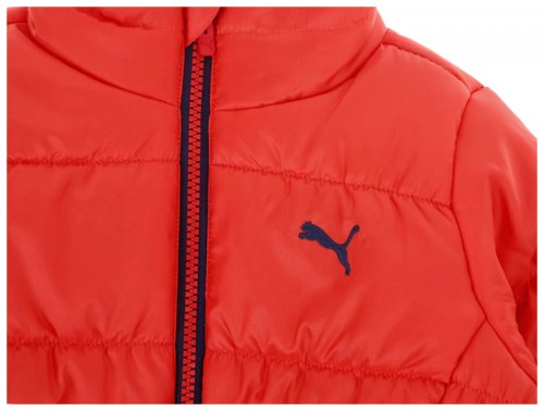 Куртка PUMA Padded Jacket g