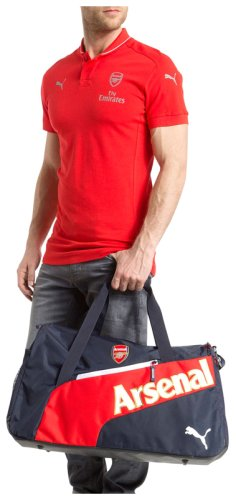 Сумка Puma Arsenal evoSPEED Medium Bag
