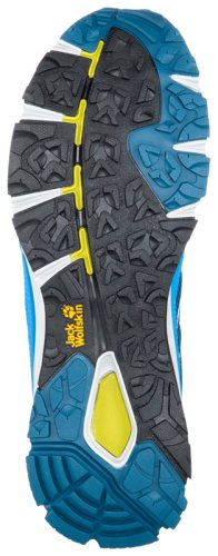Кроссовки Jack Wolfskin TRAIL EXCITE LOW M