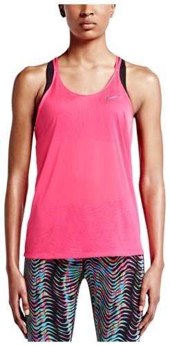 Майка NIKE DF COOL BREEZE STRAPPY TNK