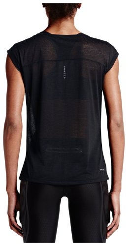 Футболка NIKE DF COOL BREEZE SHORT SLEEVE