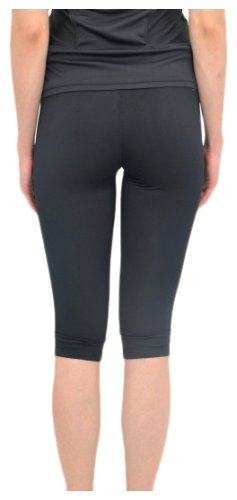 Капри Lotto URSULA II LEGGINS MID W