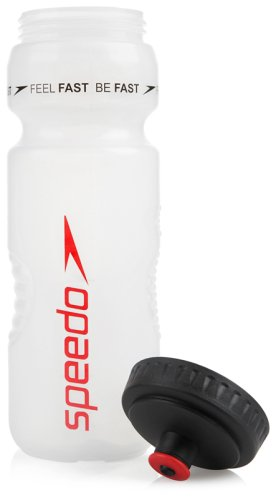 Бутылка SPEEDO Water Bottle 800Ml AU